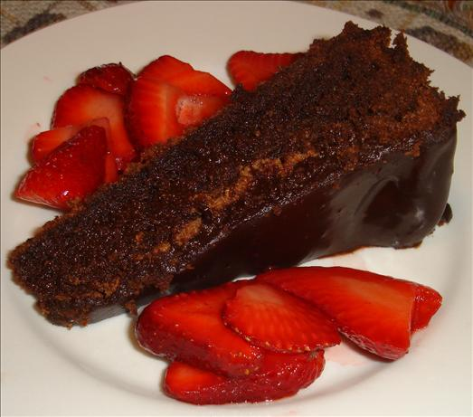 Chocolate Truffle Cake. Photo by *Pixie*