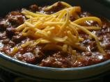 Easy Chili