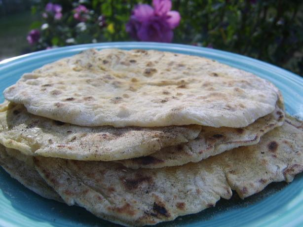 Flour Tortillas. Photo by LifeIsGood