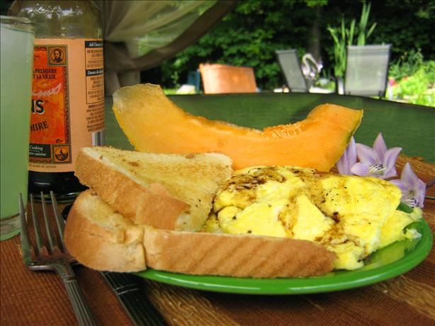 Out of This World Scrambled Eggs. Photo by ~Leslie~