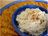 Pecan Blue-Cheese Spread
