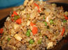 Glo's Sausage Fried Rice. Recipe by Crafty Lady 13