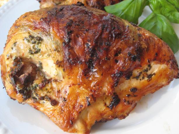 Turkey rub recipes
