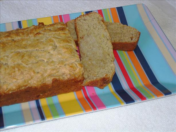Banana Bread. Photo by KJK #5