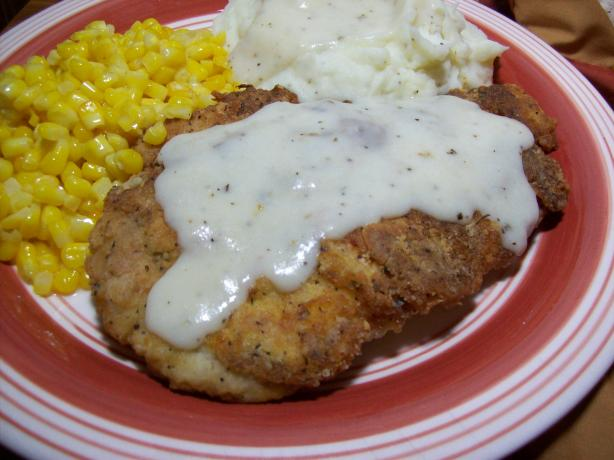 Pat's Southern Fried Chicken. Photo by Chef shapeweaver ©