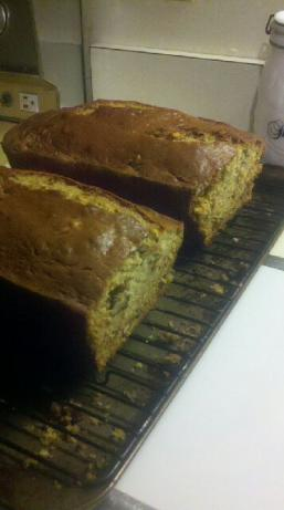 Martha Stewart's Banana Bread. Photo by priddyvicki_10771224