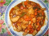 Sweet &amp; Sour Chicken