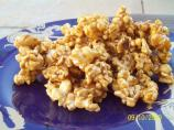 The Clockmaker's Caramel Coated Popcorn (A Haunted Recipe)