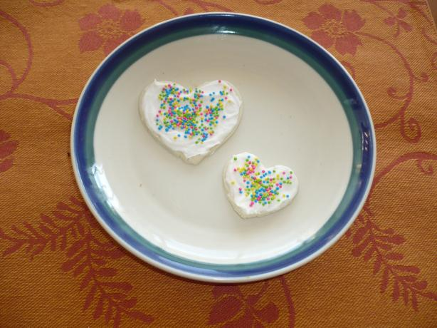 Gluten Free Dutch Sugar Cookies. Photo by katii