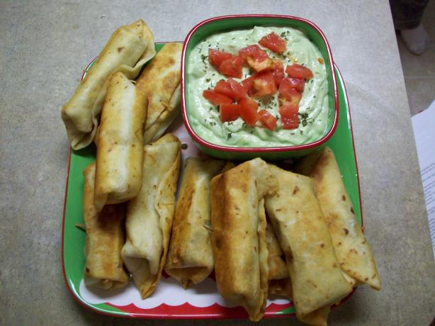 Chili's Southwest Egg Rolls. Photo by Cookin It Up Courtney