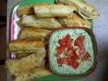 Image of Chili's Southwest Egg Rolls, Food Network Canada