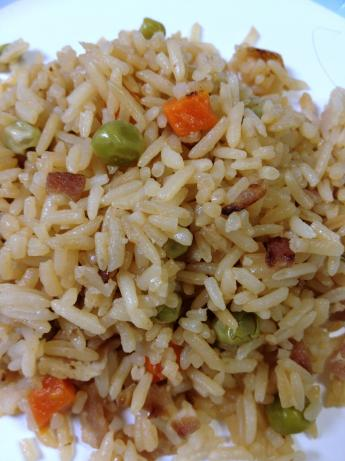 Rice Cooker Fried Rice. Photo by A Pinch of This ...