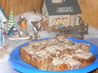 Grated Apple Cinnamon Cake. Recipe by conniecooks