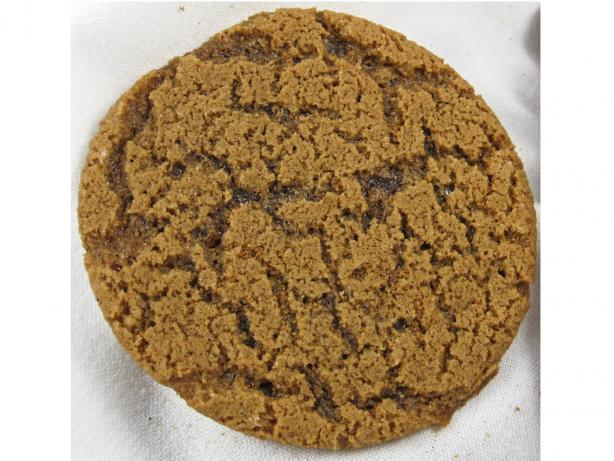 Nabisco's Old Fashioned Gingersnaps. Photo by Kathy at Food.com