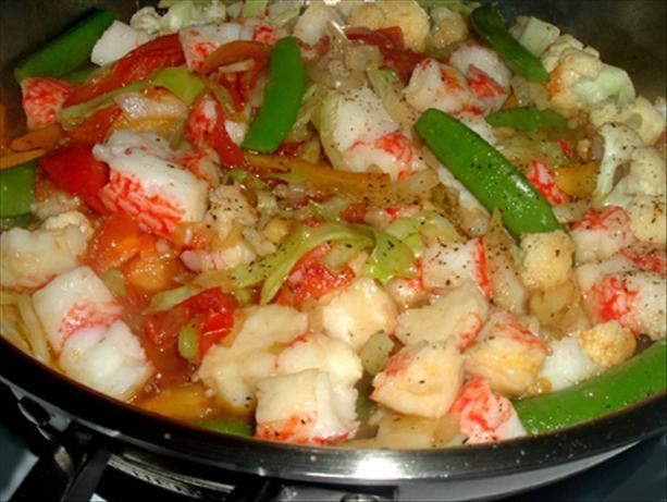 Imitation Crab Meat Recipes Imitation Crab Meat Recipes