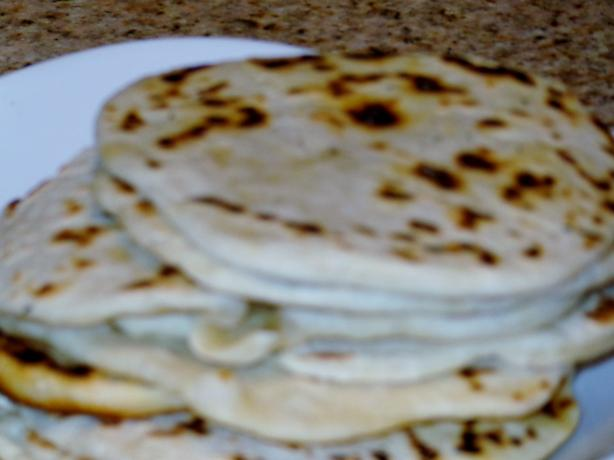 Tortillas De Harina (Flour Tortillas). Photo by Bonnie G #2