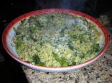 Sicilian Broccoli and Ditalini
