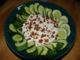 Bleu Cheese Dressing / Dip / Spread