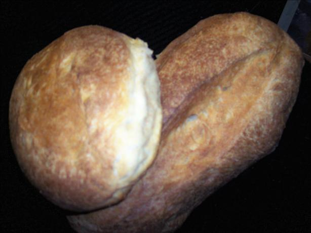 Country Yogurt Bread. Photo by duonyte