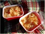 Freezer Apple Pie Filling - OAMC