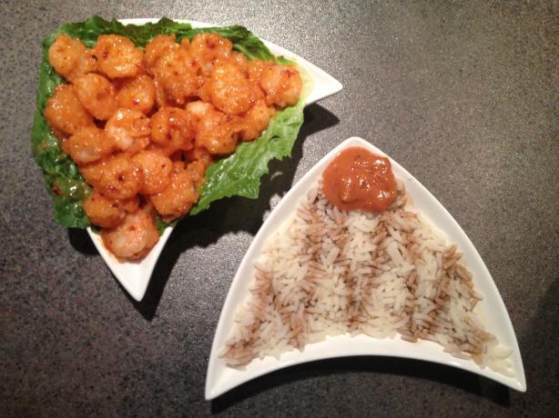 Bang Bang Shrimp - Copycat from Bonefish Grill. Photo by jamierose5263