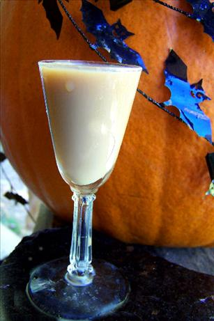 Smashing Pumpkin Shot. Photo by NcMysteryShopper