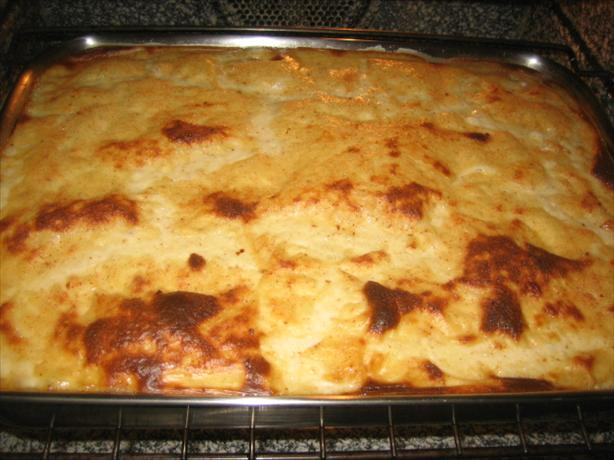 Pastitsio. Photo by iLuv2cook 2
