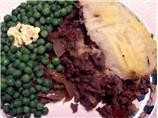 Cottage Pie (authentic Irish recipe)