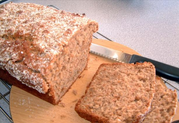 Apple Cinnamon Oatmeal Bread. Photo by Tulip-Fairy