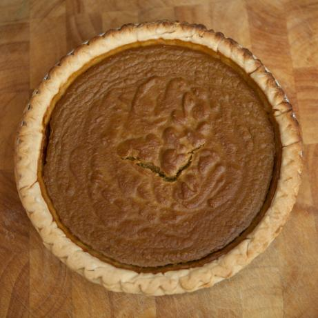Pumpkin Pie, and Dairy-Free Too!. Photo by suppersppy