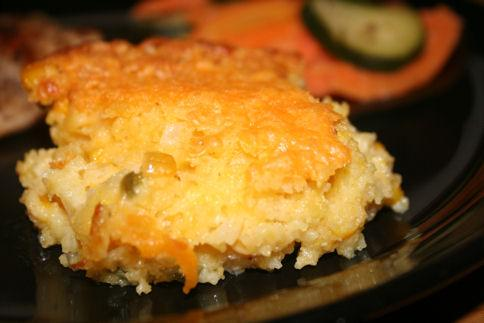 Corn Casserole (Paula Deen). Photo by ~Nimz~