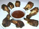 Spiced Bat Wings(Chicken Wings)