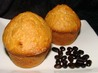 Coffee Coconut Muffins. Recipe by Mikekey