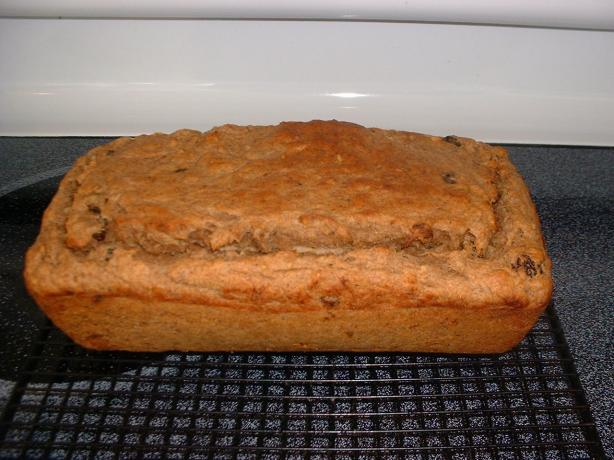 Sugar Free Banana Bread. Photo by senseicheryl