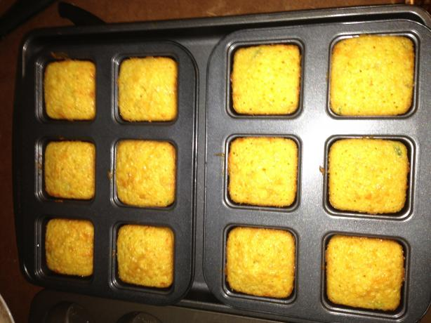 Redstone Restaurant Famous Cornbread With Maple Butter. Photo by Tarvia
