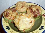 Amazing Oatmeal/Ww Muffins Add Any Fruit You Like