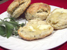 Onion and Herb Buttermilk Biscuits