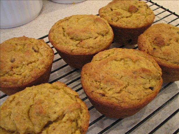 Orange & Date Muffins. Photo by Galley Wench