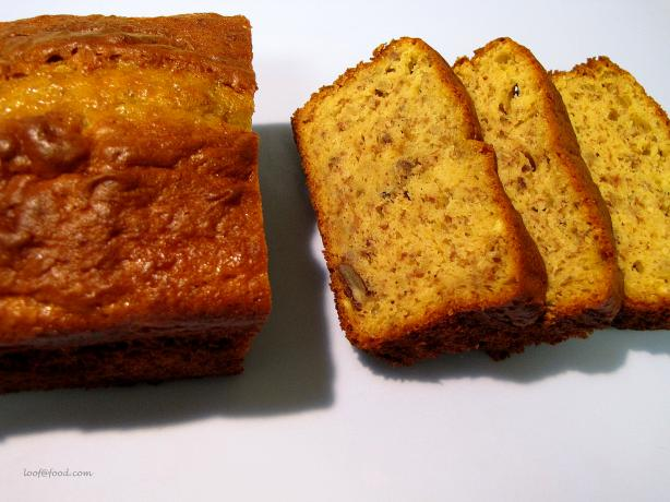 Southern Living&#39;s Easiest Banana Bread Ever. Photo by loof