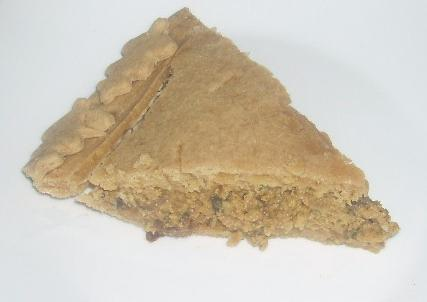 Vegan Tourtiere. Photo by Chef Joey Z.