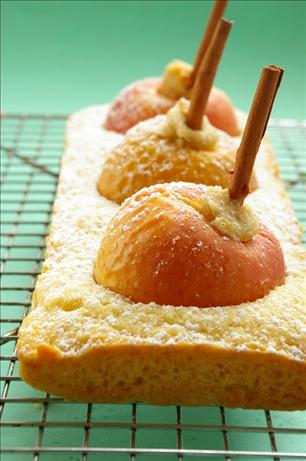 Baked Apple Cake. Photo by Thorsten