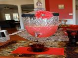 7-Up Cranberry Punch