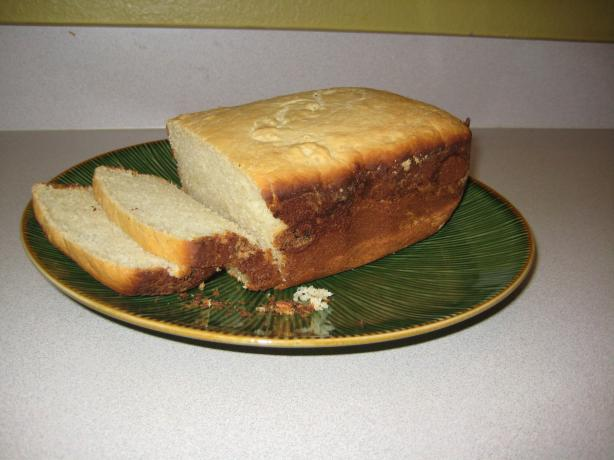 King's Hawaiian Bread (Copycat). Photo by Martha Cooks!