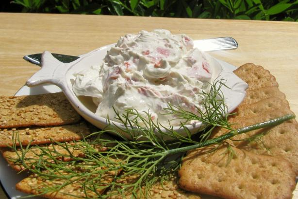 Smoked Salmon Spread (Barefoot Contessa) Ina Garten. Photo by lazyme