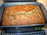 Banana-Raisin Nut Coffee Loaf