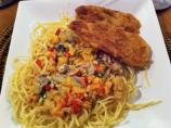 Cheesecake Factory's Louisiana Chicken Pasta