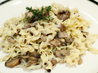 Cream of Mushroom Casserole, by Rachael Ray. Recipe by ChefRed