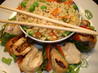 Chahan - Japanese Fried Rice. Recipe by Goldie174