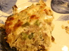 Wild Rice and Turkey Casserole. Recipe by katie in the UP