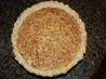 Barefoot Contessa's Perfect Pie Crust. Recipe by Juenessa